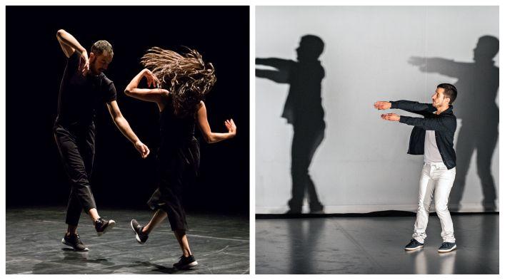 18. Festival plesa i neverbalnog kazališta Svetvinčenat: Otvaranje